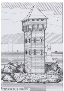 Belisarius Kulesi